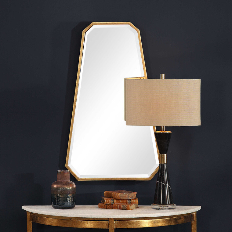 Ottone Modern Mirror by Uttermost
