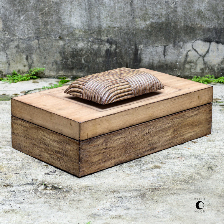 Jaxon Box by Uttermost