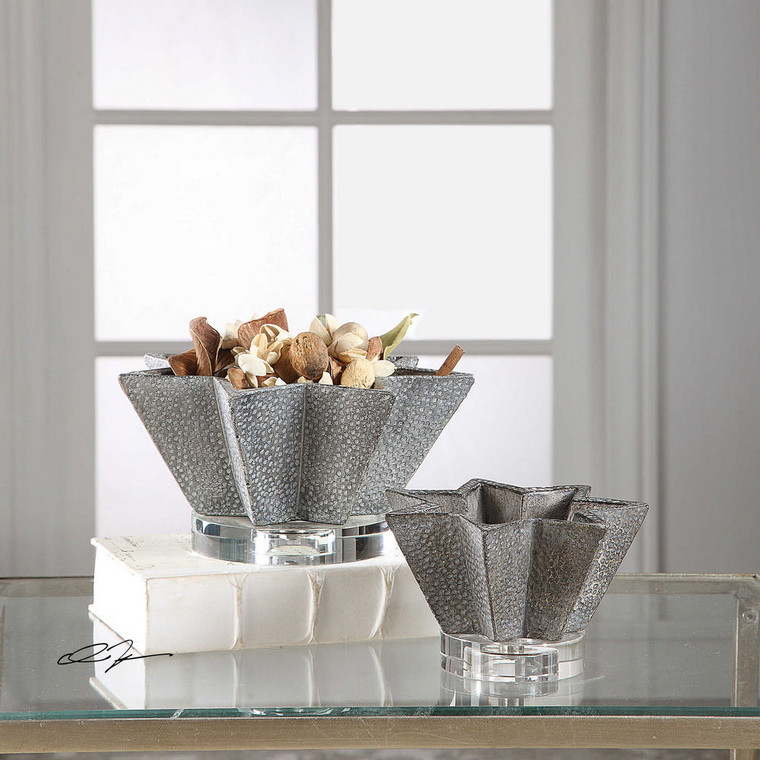 Kayden Bowls S/2 by Uttermost