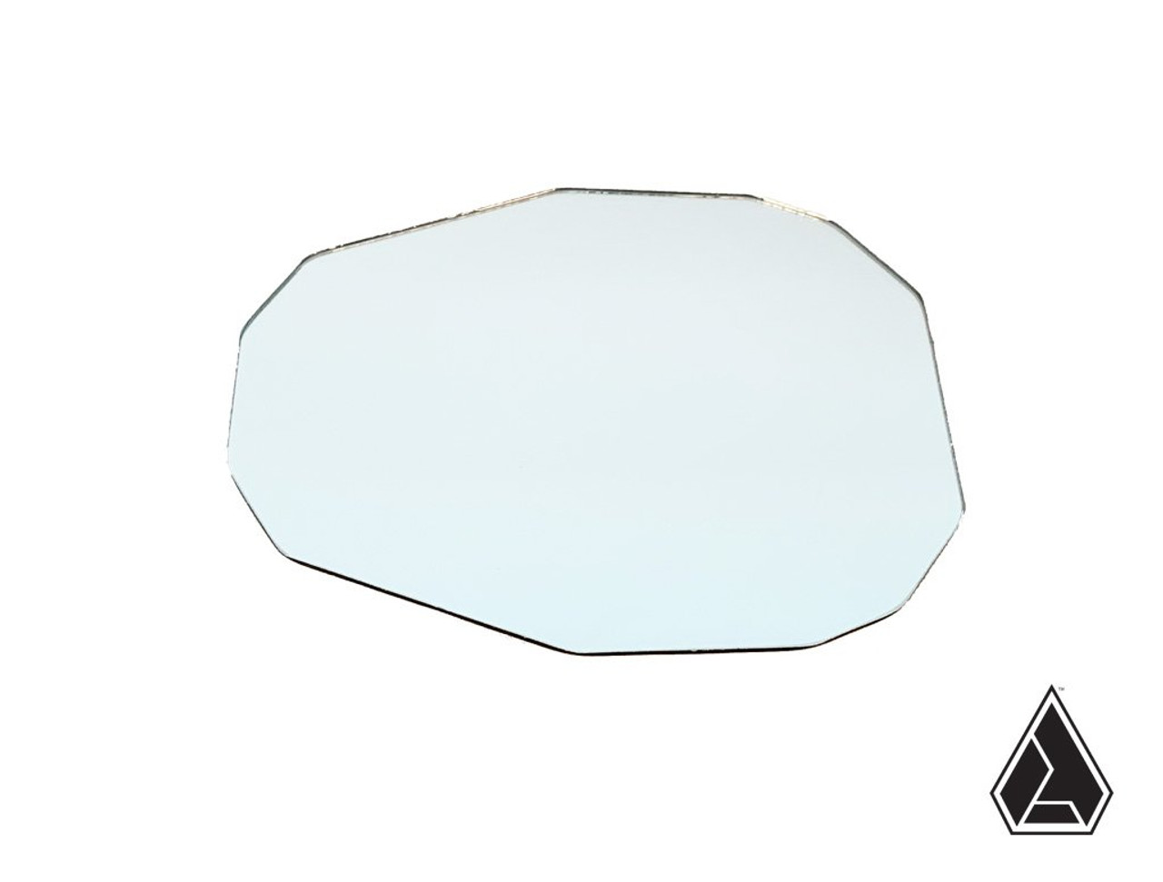 Assault Industries Bomber Series Side Mirror Glass Replacement