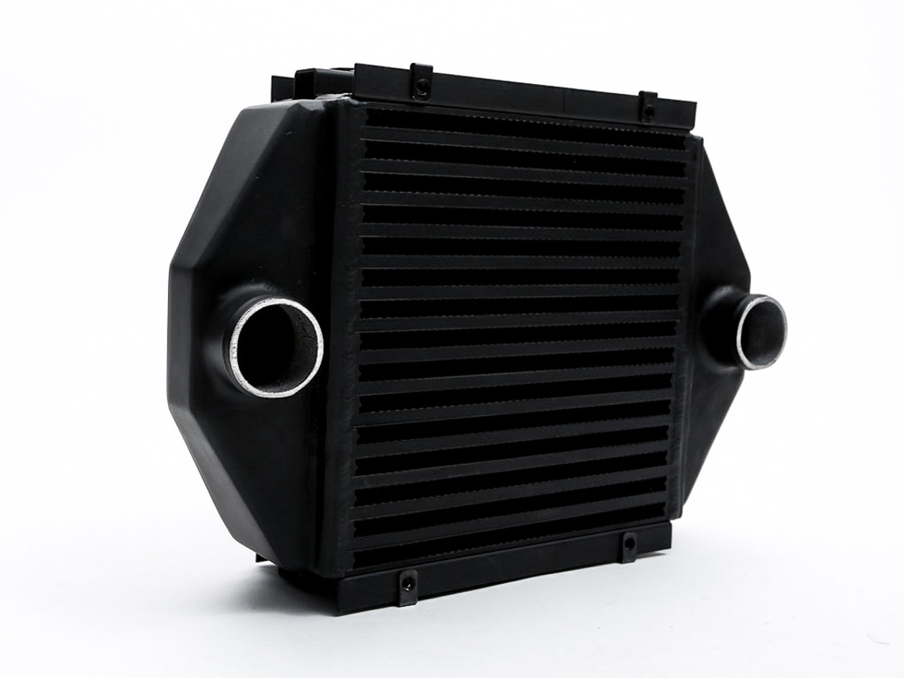 Agency Power Black Intercooler Upgrade Can-Am Maverick X3 Turbo DS RS RC