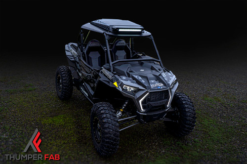 Thumper Fab Audio Roofs For RZR/Ranger/Defender Models