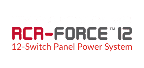 New Switch Pros RCR-Force-12
