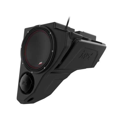MTX 3-SPEAKER AUDIO SYSTEM FOR 2014+ POLARIS RZR VEHICLES