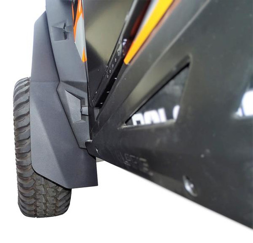 Mudbusters RZR Race Lite Flares Full Set