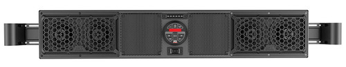 MTX Audio MUDSYS41 Bluetooth Overhead Utv Audio System