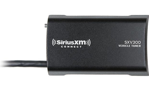 SiriusXM SXV300V1 Module For Rockford Fosgate PMX-3 And PMX-8