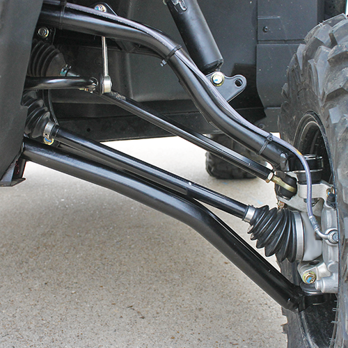 Can-Am Defender XMR, Lonestar Front Forward Upper & Lower Control Arms
