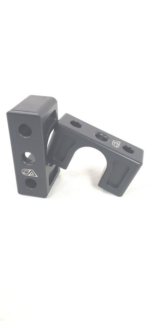 CA TECH CAN-AM X3 REAR SWAY BAR MOUNT