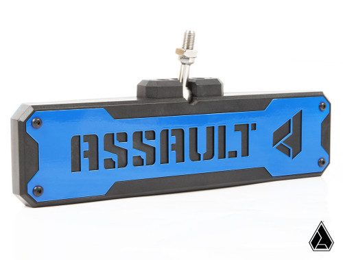 **NEW** Assault Industries Bomber Convex Center Mirror Bezel Set