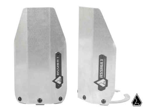 **NEW** Assault Industries Extended Shock Guards // Front