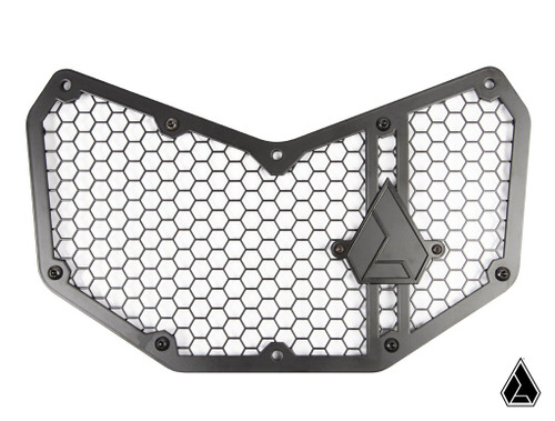 **NEW** Assault Industries Hellfire v2 Front Grill (Fits: Can-Am Maverick X3)