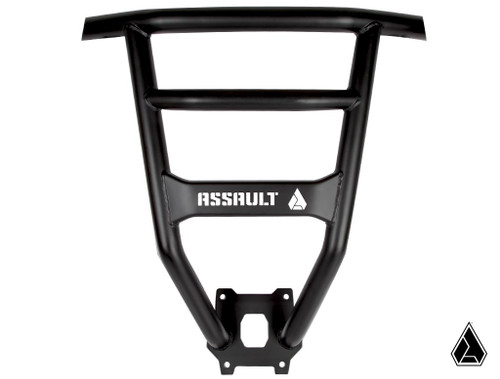 **NEW** Assault Industries Apache V2 Rear Bumper (2 Options: RZR XP, Turbo or 900/1000 S)