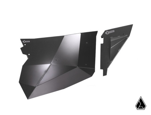 **NEW** Assault Industries Tank Doors (Fits: Polaris RZR XP Series)