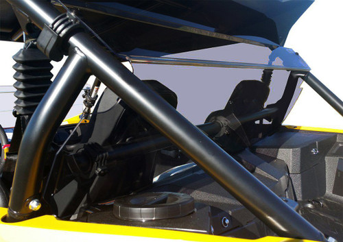 YAMAHA YXZ REAR SHIELD-GP
