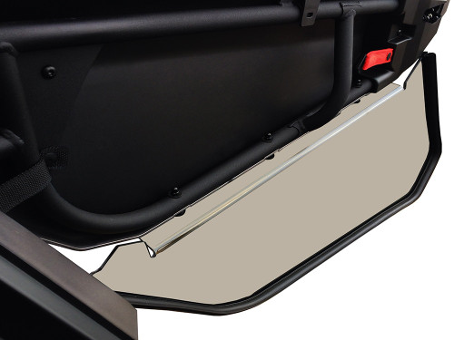 CAN AM MAVERICK X-3 MAX DOOR INSERTS (SET 4)