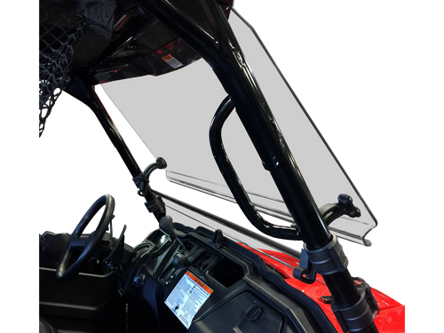 PIONEER 1000 FULL-TILTING WINDSHIELD
