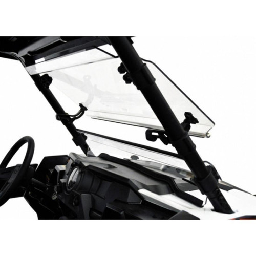 RZR 900 2015+/RZR 1000 2014+ FULL TILTING WINDSHIELD