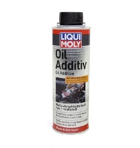 Engine Additives
