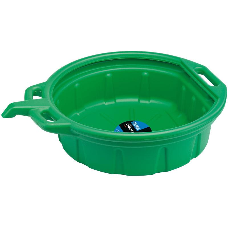 Waste Fluid Handling
