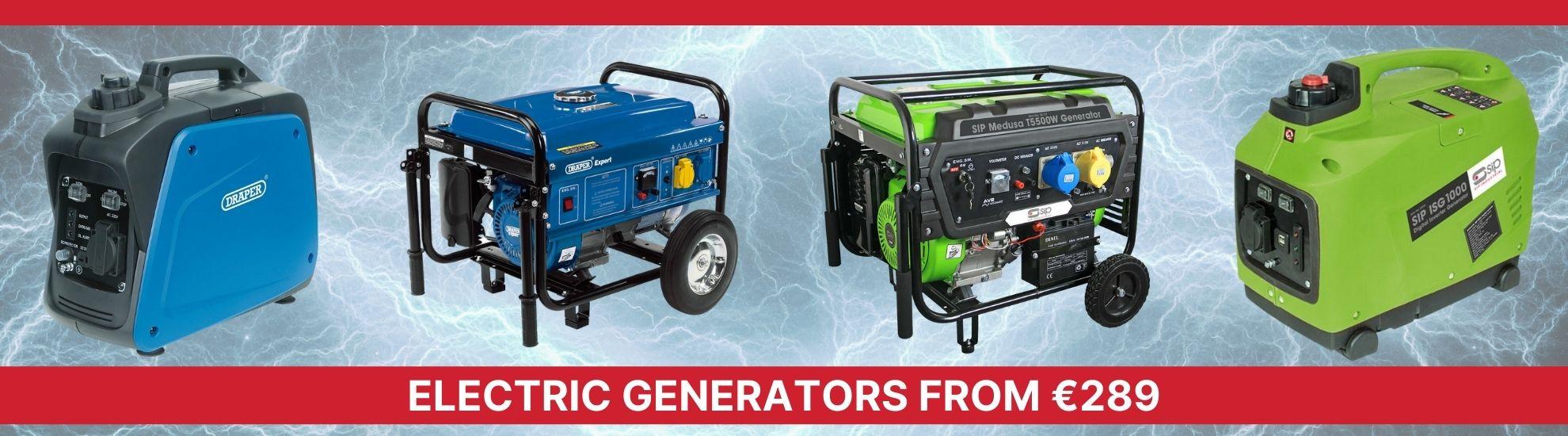 Draper generator, sip generator, power generator, electric generator, petrol generator, diesel generator,