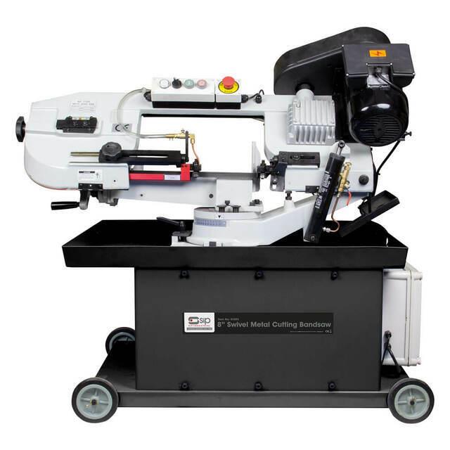 Sip Engineering Equipment