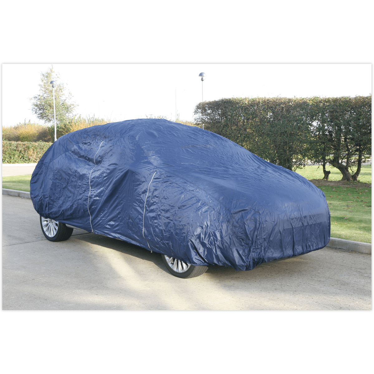 Vehicle Protection