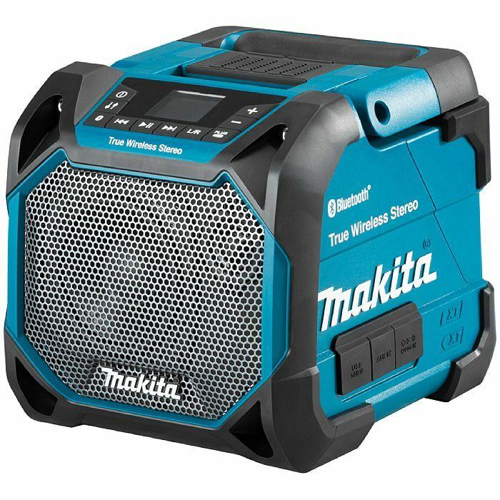 Makita Audio & Accessories