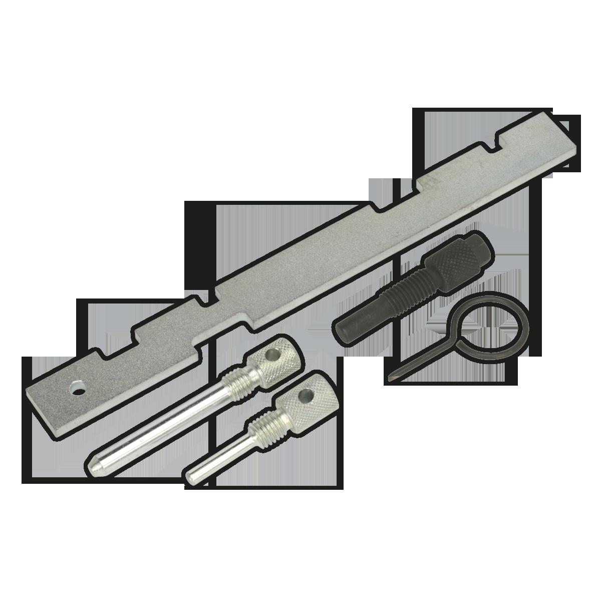 Timing Belt Locking Tools