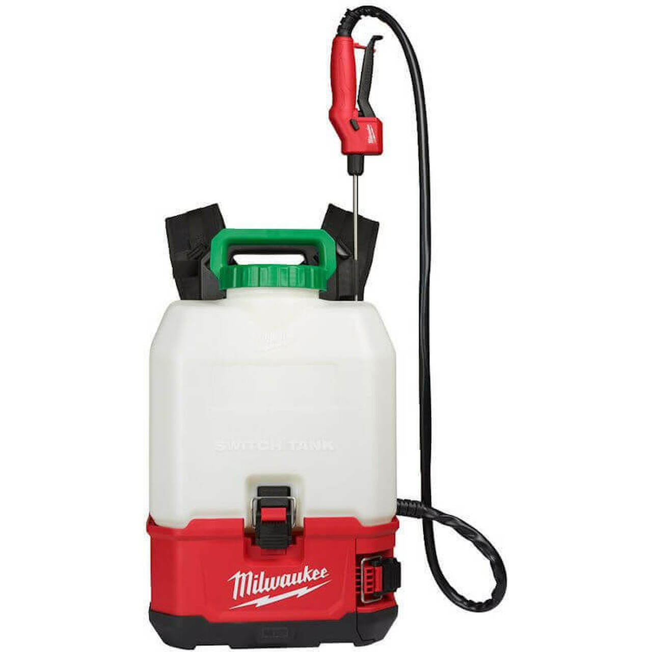 Chemical Sprayer