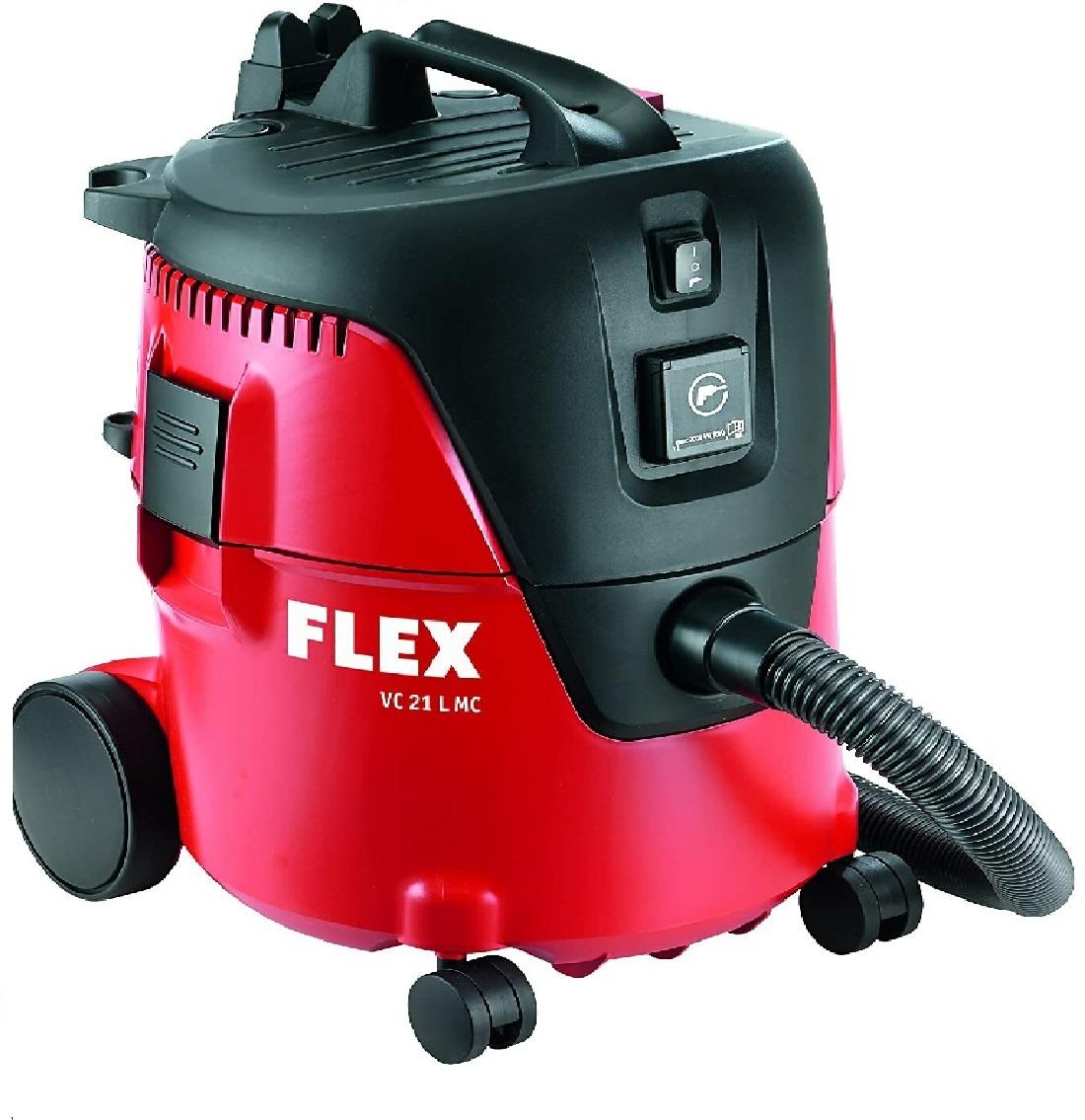 Flex vacuum cleaners