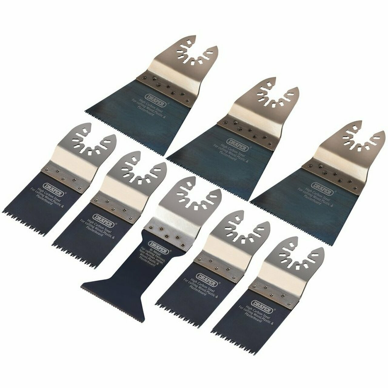 Replacement Power Tool  Blades and Discs