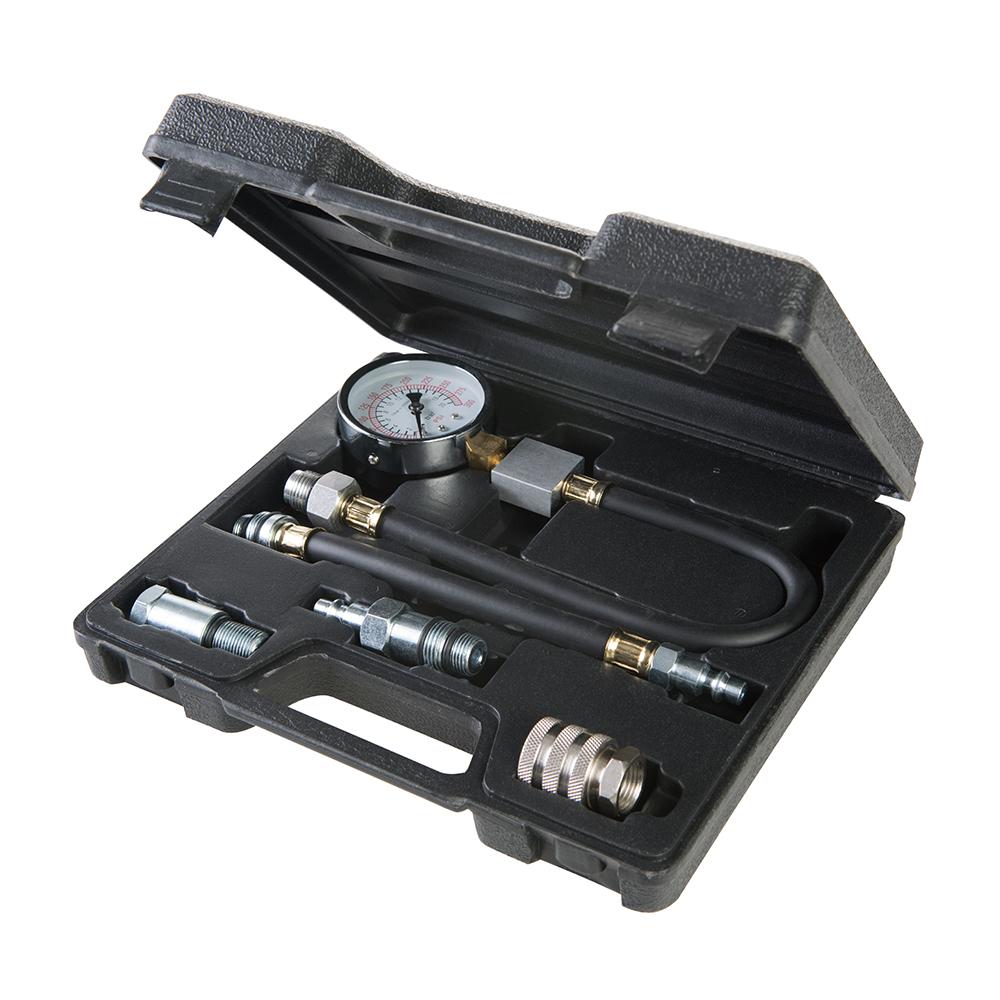 Silverline Garage Equipment