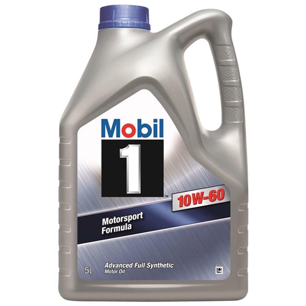 Motorsport Oils