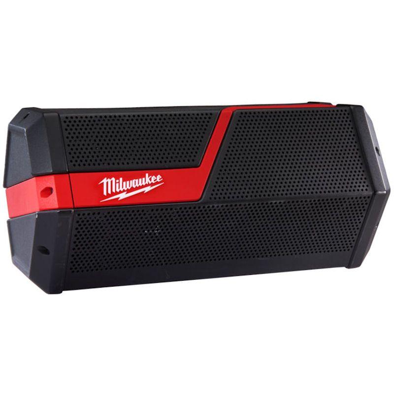 Milwaukee M12-18JSSP-0 Mobile Bluetooth Job site Speaker