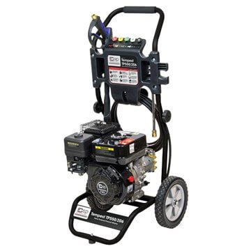 SIP TP550/206 PETROL POWER WASHER (08918)
