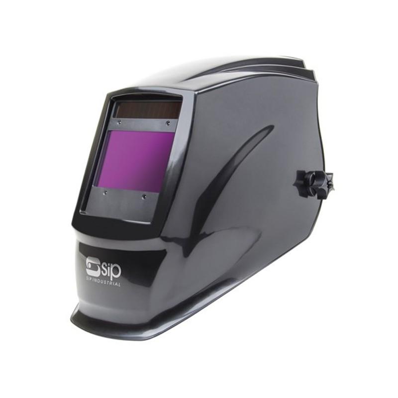 Sip Meteor 2300 Professional Automatic Welding Helmet 02884
