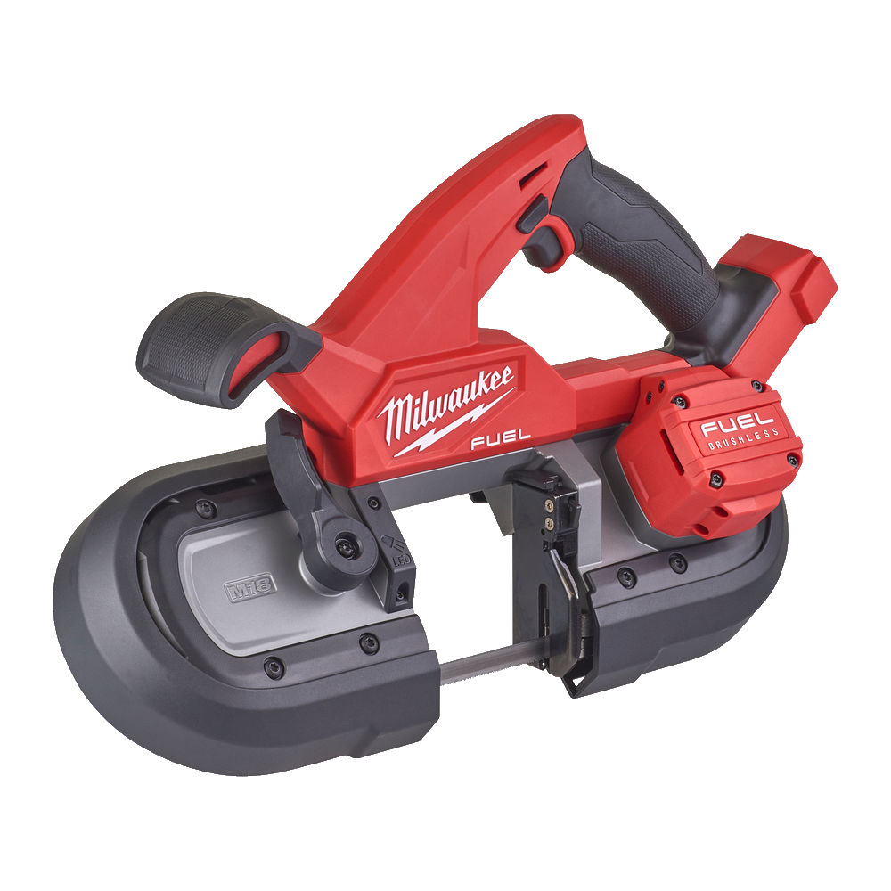 MILWAUKEE M18 FUEL COMPACT BANDSAW 85MM M18FBS85-0