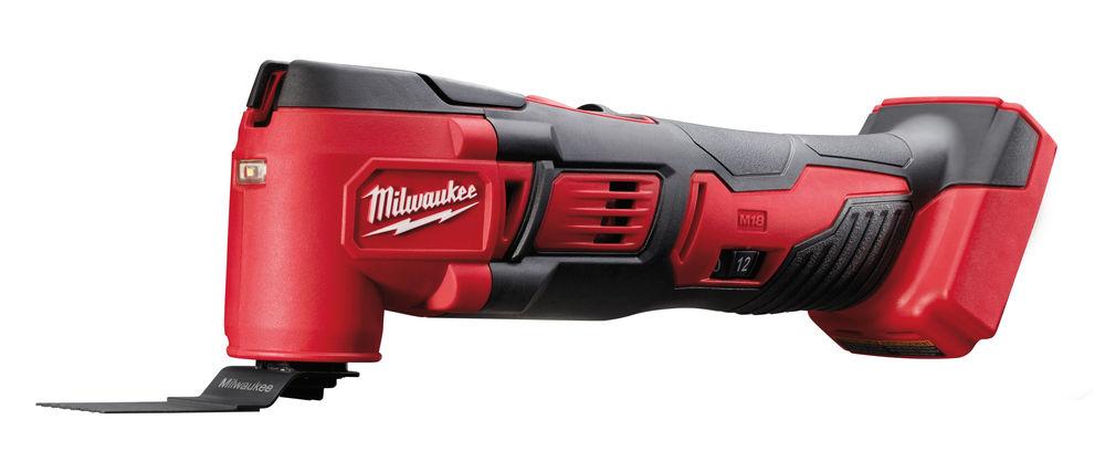 Milwaukee M18 Multi Tool M18BMT-0