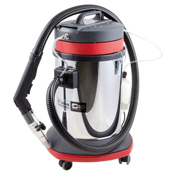 SIP 40 Litre Professional Valeting Machine 07928 stainless steel