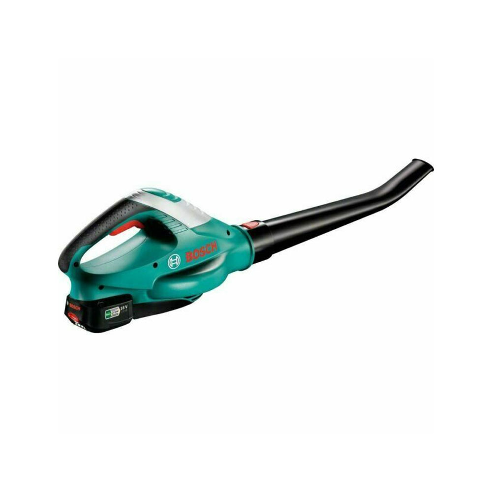 Bosch 18V Cordless Leaf Blower ALB18LI | 60min Charge Time | toolforce.ie