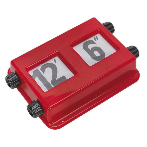 Commercial Vehicle Height Indicator | We deliver direct to your home or business. | toolforce.ie