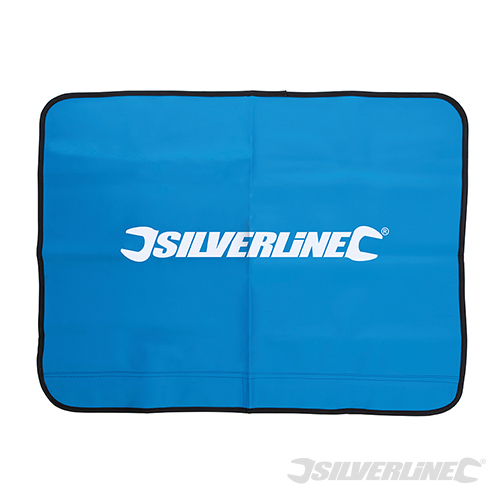 Silverline Magnetic Vehicle Wing Cover 380102