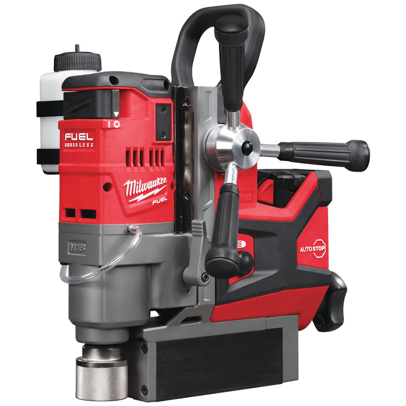 Milwaukee M18 Fuel Magnetic Drill  Body Only M18FMDP-0