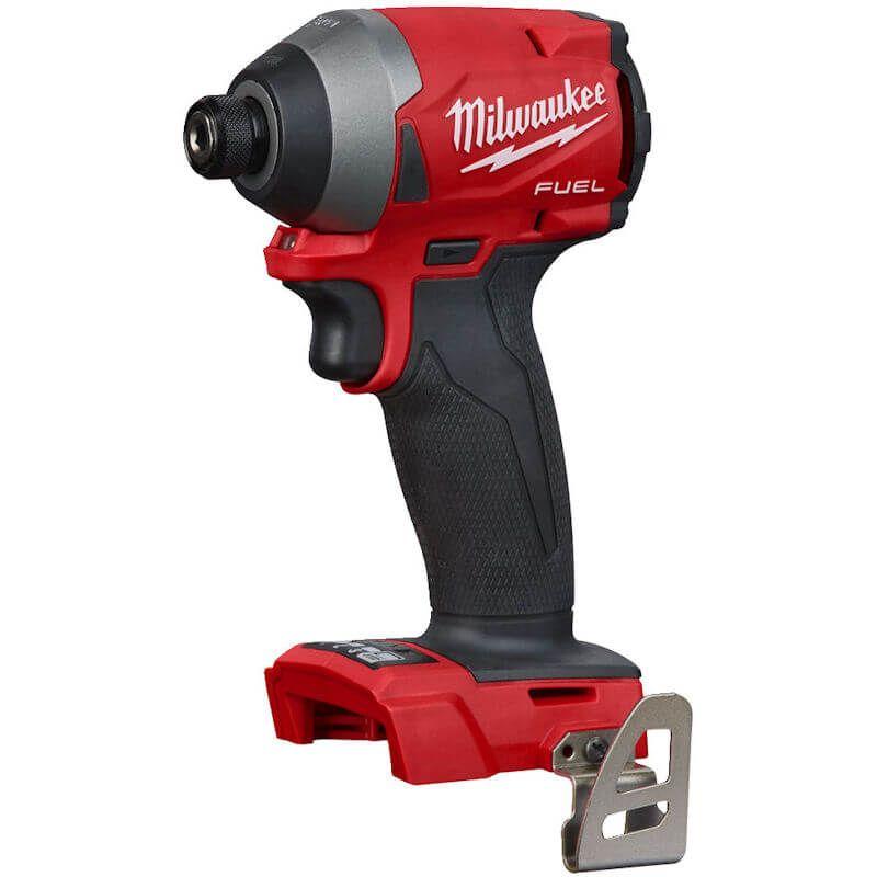 "MILWAUKEE M18 FUEL IMPACT DRIVER M18FID2-0 18V - Fuel 1/4"""