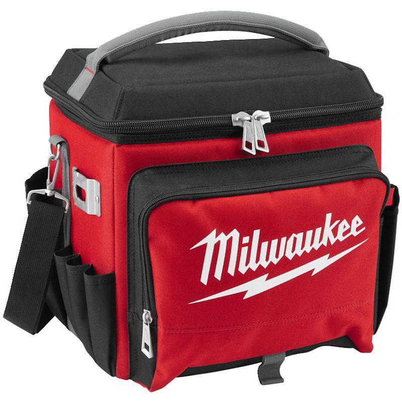 MILWAUKEE JOBSITE LUNCH BAG 4932464835