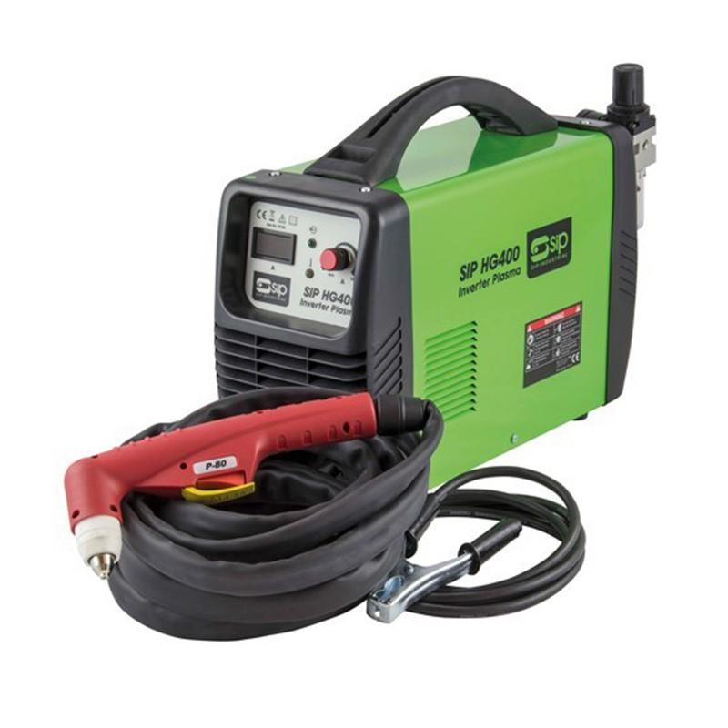 SIP HG400 Inverter Plasma Cutter 05785