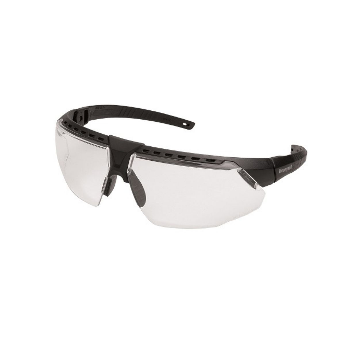 SWP Avatar Clear Lens 1034831   With flexible and easily adaptable nose clip and adjustable temples.   toolforce.ie