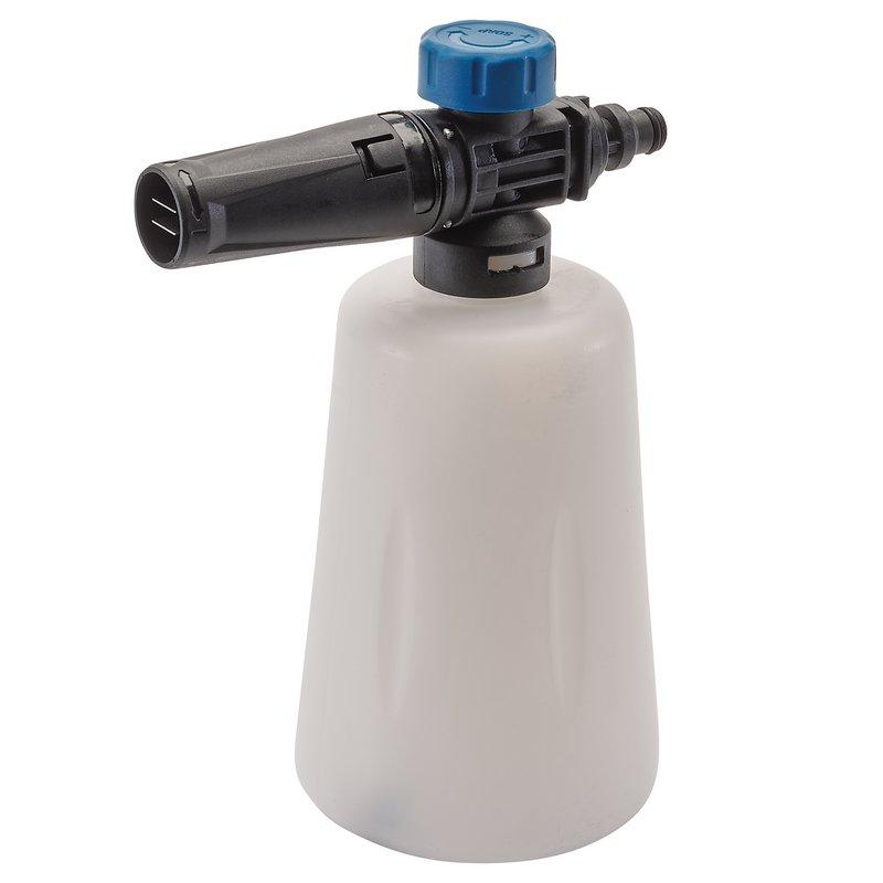 draper foaming bottle