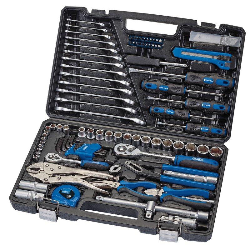 Draper Tool Kit (100 Piece) (TK100)